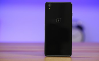 New Oxygen OS update is headed to the OnePlus X today