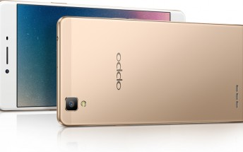 Oppo A53 becomes official in China with metal build, mid-range specs