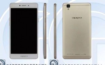 Upcoming Oppo A53 gets outed by TENAA