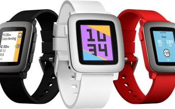 Pebble Classic, Pebble Time, and Pebble Time Steel get nice discounts