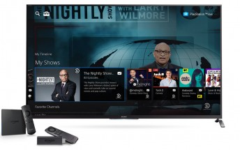 PlayStation Vue arrives on Amazon Fire TV and Fire TV Stick; Chromecast support coming soon