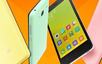 Upgraded Xiaomi Redmi 2A gets a price cut, to cost same as standard model