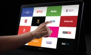18.4-inch Samsung Galaxy View tablet now available in the US