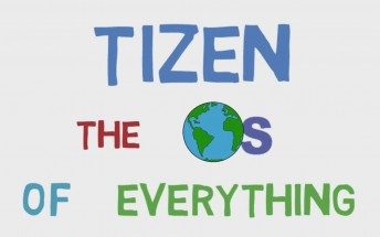 Samsung working on high-end Tizen phones, due next year
