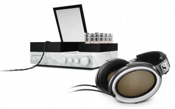 Sennheiser announces new €50,000 Orpheus headphones
