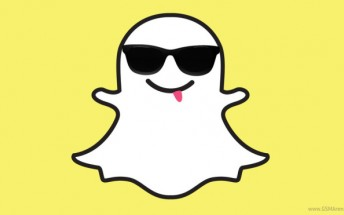Daily video views on Snapchat triple to 6 billion