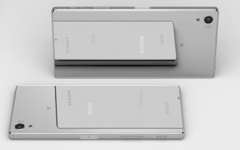 Sony Xperia Z5 Premium now available in Europe