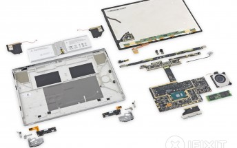 Microsoft Surface Book receives 1/10 repairability score on iFixIt