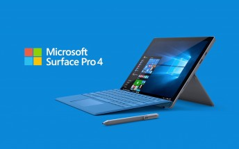 Surface Pro 4 coming to India in January 2016