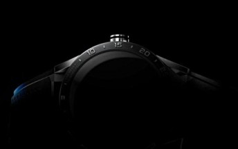 CEO confirms Tag Heuer's first smartwatch will cost $1,500; launching in the US today