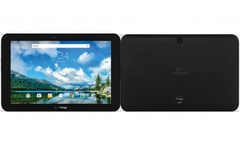 Verizon launches own-brand Ellipsis 10 tablet