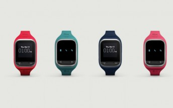 LG Kids' smartwatches launch on Verizon