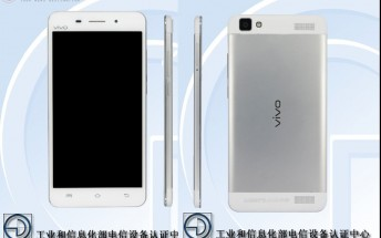 Two vivo phones (Y37A and Y51A) pass through TENAA