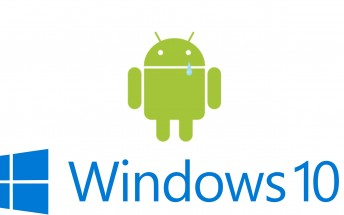 Microsoft suspends Android app support for Windows 10 development