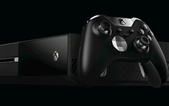 Xbox One 1TB Elite Bundle with hybrid storage goes on sale for $499