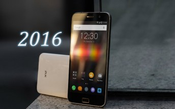 ZUK Z2 coming next year, Android 6.0 for the Z1 beta soon
