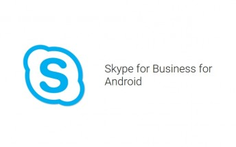 Skype for Business in now available on the Play Store