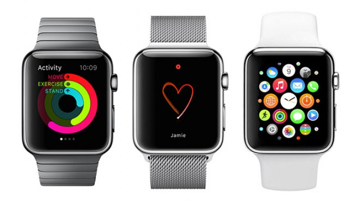 Walmart begins selling Apple Watch - GSMArena com news