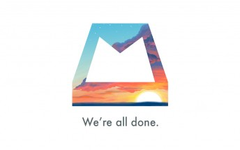 Dropbox announces plans to shut down Mailbox and Carousel next year