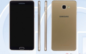 Samsung Galaxy A9 with 6-inch display and 3GB RAM passes through TENAA