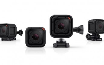 GoPro Hero4 Session gets another price drop, now only $199