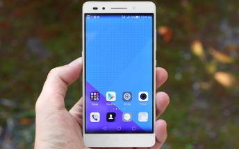 Honor 7 users in the UK can now test Marshmallow beta