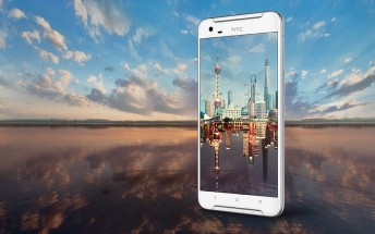 HTC One X9 goes official