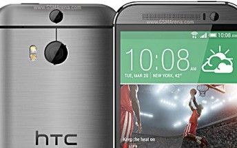 Marshmallow update for HTC One M8 units in UK to begin rolling in next 48 hours; One M9 to follow shortly