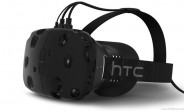 HTC tipped to be working on a refreshed Vive VR headset