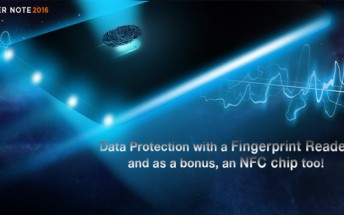 Lenovo confirms K4 Note will feature fingerprint sensor and NFC