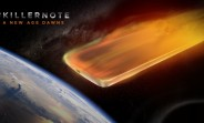 Teaser suggests Lenovo K3 Note successor coming soon
