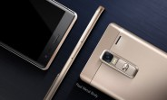A metal LG G5 to launch in February, bring a 21MP camera and iris scanning