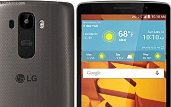 Android 6.0 Marshmallow rolling out to Sprint LG G Stylo