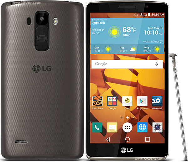 Lg g stylo ls770 firmware Full guides for Download and ...