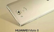 Huawei Mate 8 to go on sale this week