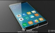 New Xiaomi Mi 5 render shows up looking a bit different than the last