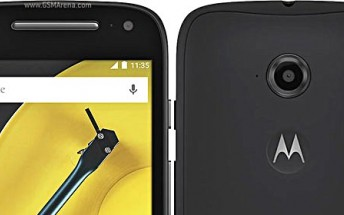 Android 6.0 coming to Moto E (2nd gen) after all