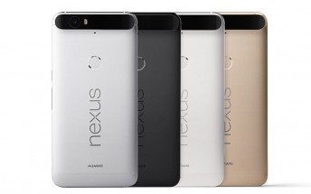 Best buy to sell Nexus 6P soon, gold model allegedly coming to US