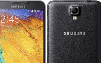Samsung Galaxy Note 3 Neo gets updated to Android 5.1.1 in Russia