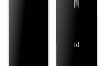 OnePlus 3 to have a front facing speaker, leaked render reveals