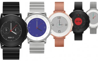 Pebble Time Round is now $50 cheaper for the holidays