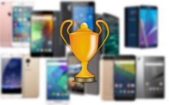 Vote for Phablet of the Year 2015