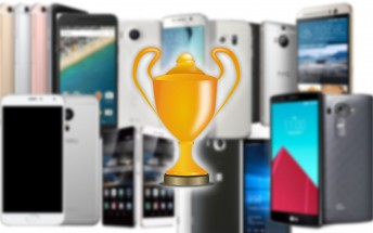 Vote for Phone of the Year 2015