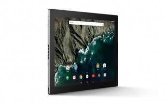 ​Google releases Android 6.0.1 factory images for Pixel C