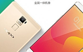 Oppo R7 Plus 4GB/64GB variant announced, available to pre-order