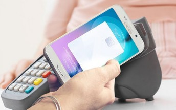 Samsung Pay to officially launch in China in early 2016