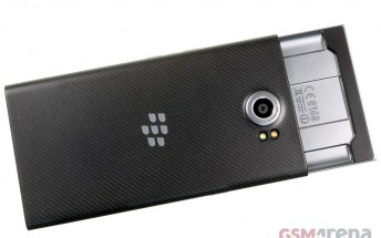 BlackBerry Priv reportedly coming to T-Mobile in January