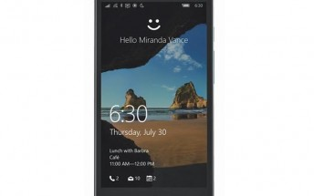 Alcatel One Touch Fierce XL with Windows 10 is headed to T-Mobile