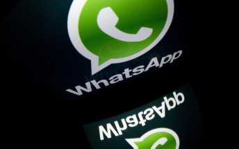 WhatsApp rated world's most popular Android messaging app; BBM least downloaded