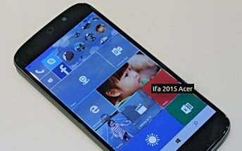 Acer Jade Primo now up for pre-order in Europe